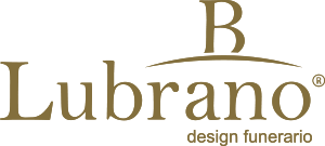 Logo Lubrano Design Funerario