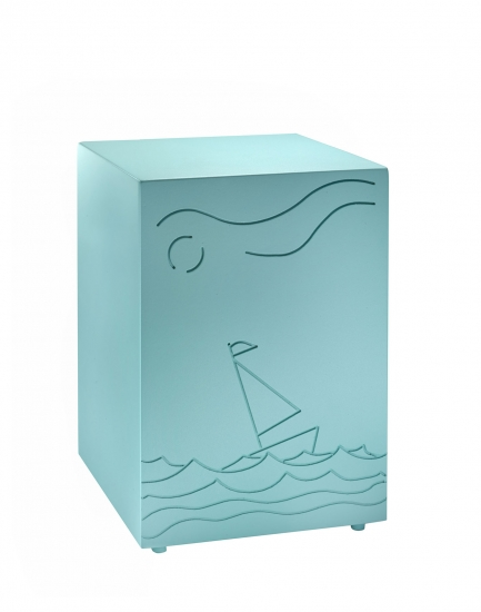 Blu Mare Acquamarina