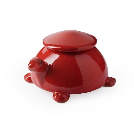 Tartaruga rossa lovely limited edition