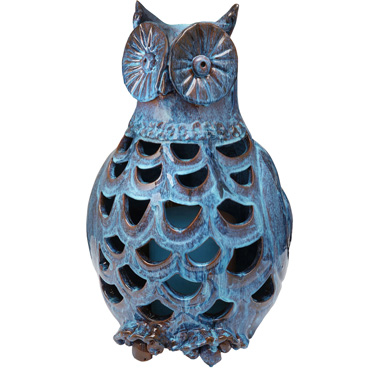 Furnishing Blue Owl Limited Edition