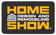 Home Design and Remodeling Show Logo